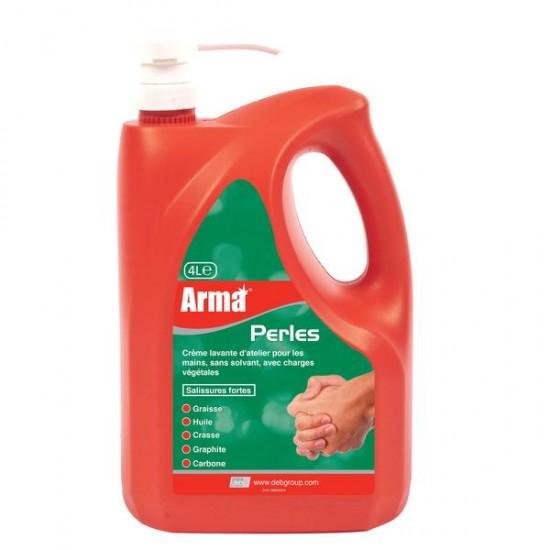 copy of Crème de protection...