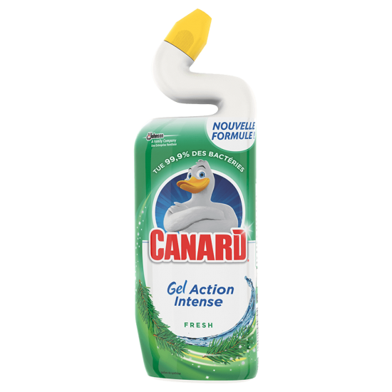 copy of Gel WC Canard...